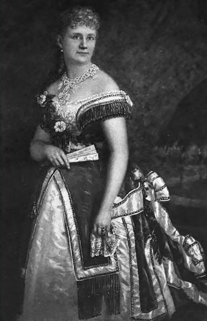 Martha Costen