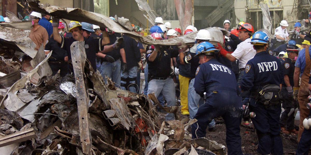 SEPTEMBER 11, 911,NYPD