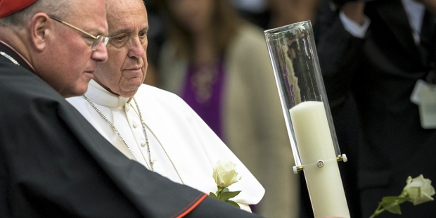 POPE FRANCIS,SEPTEMBER 11