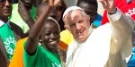 POPE FRANCIS,SHARE THE JOURNEY