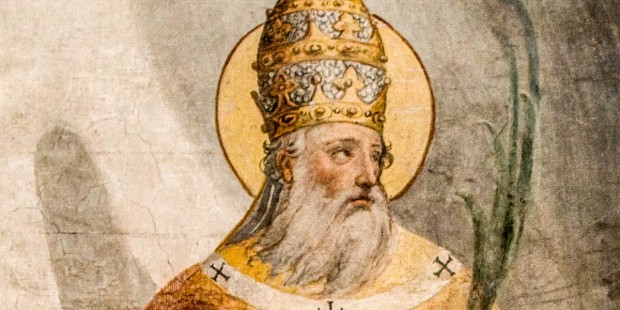 SAINT CLEMENT OF ROME