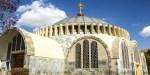SAINT MARY OF ZION CHURCH