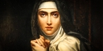 SAINT THERESA OF AVILA
