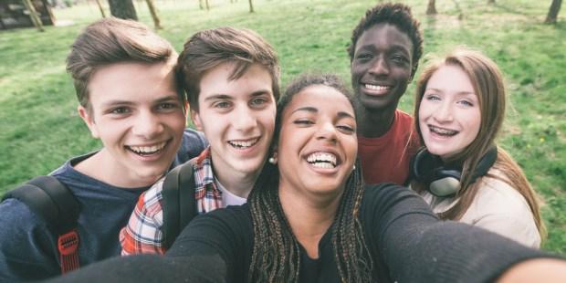 TEENAGERS,TEENS,STUDENTS