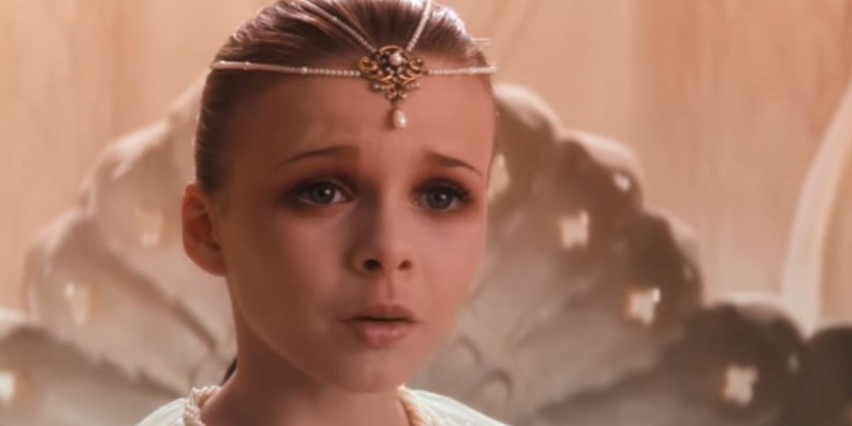 THE NEVERENDING STORY, EMPRESS