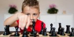 YOUNG BOY,CHESS