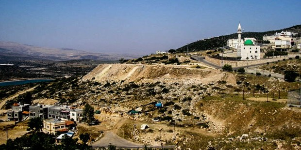 EILABUN,ISRAEL