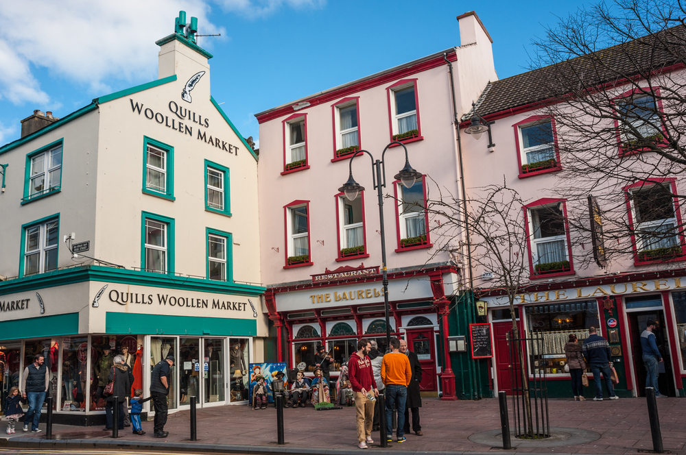 KILLARNEY,IRELAND