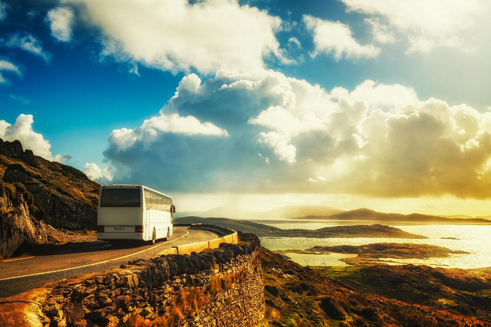 RING OF KERRY,IRELAND