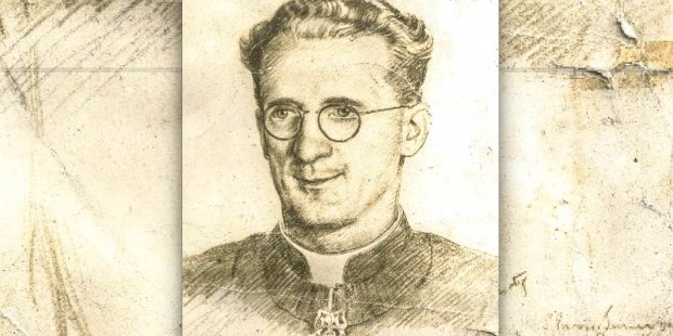 FR HUGH O'FLAHERTY