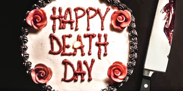 CAKE,KNIFE,HAPPY DEATH DAY