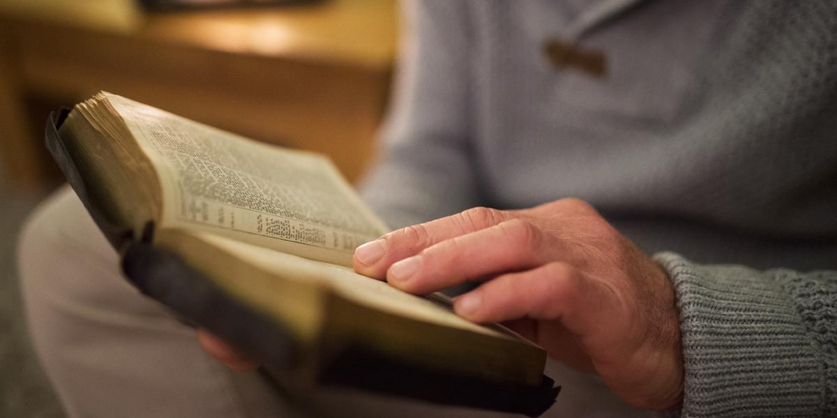 SCRIPTURE,BIBLE