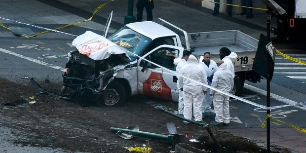 NEW YORK,TERRORIST