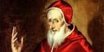 POPE PIUS V