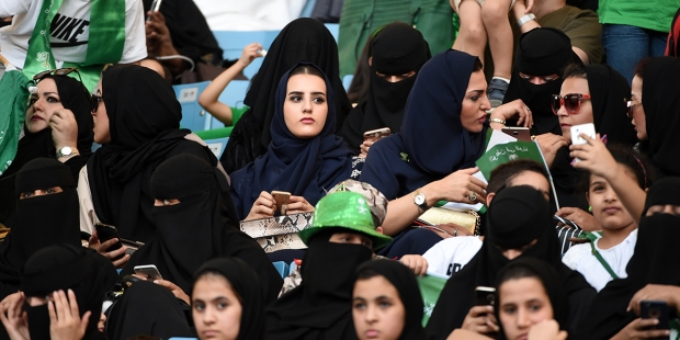 WOMEN,SAUDI ARABIA,RIGHTS