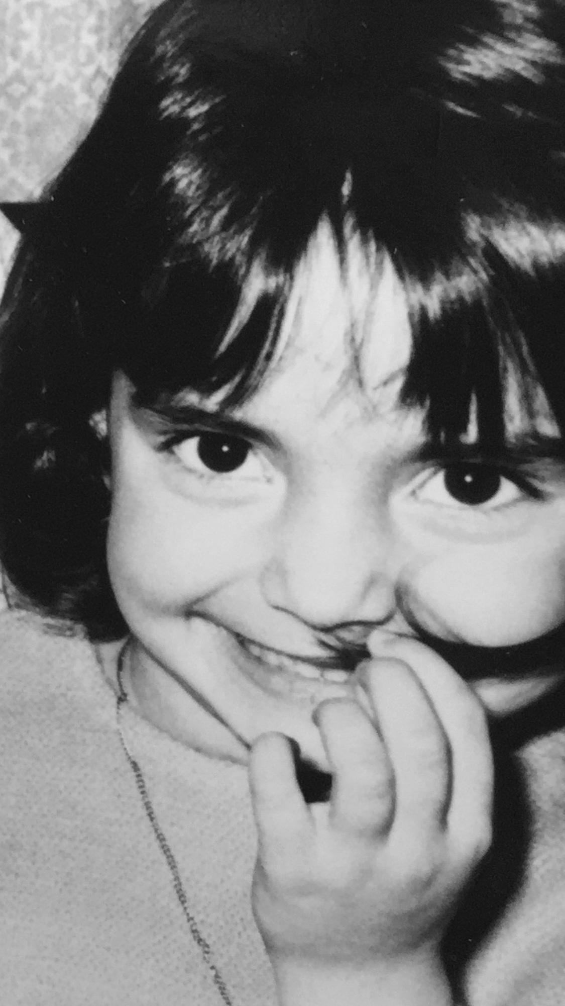 MICHELLE MADRID BRANCH,CHILDHOOD,ADOPTION