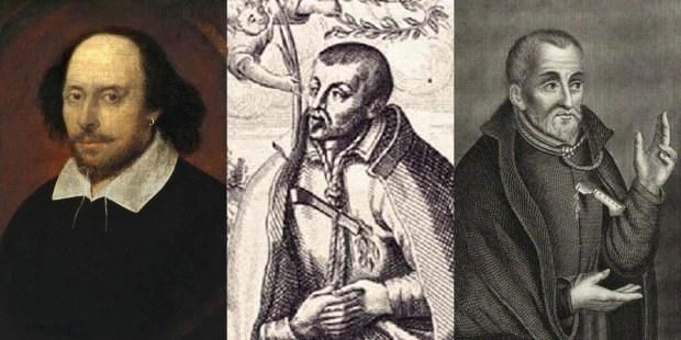 ELIZABETHAN CATHOLICS,REFORMATION