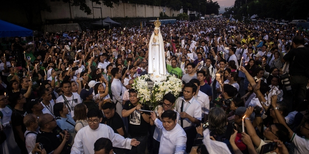 PHILIPPINES,VIOLENCE
