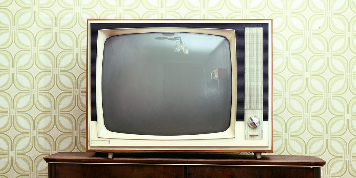 RETRO,TELEVISION,TV
