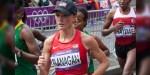 SHALANE FLANNAGAN,RUNNING