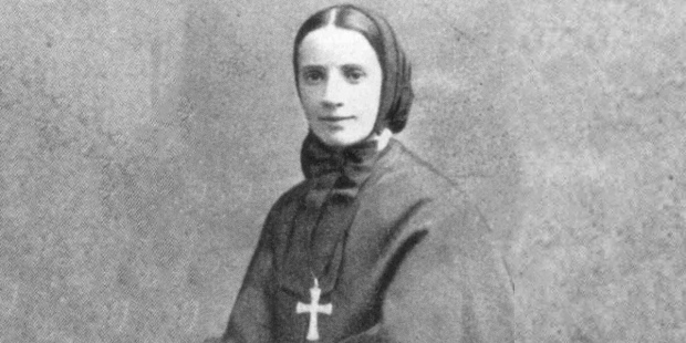 MOTHER FRANCES CABRINI