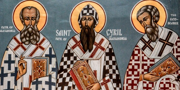 3 SAINTS;ICON