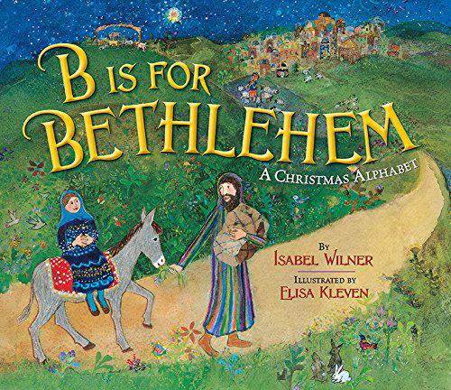 B is for Bethlehem