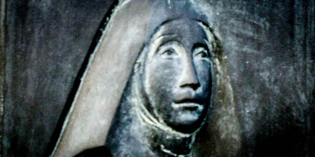 BLESSED MARIA THERESE VON WULLENWEBER