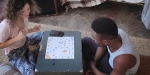COUPLE,BOARD GAMES