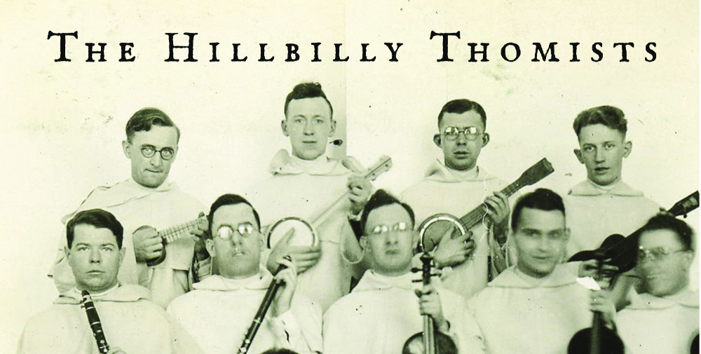 Hillbilly Thomists