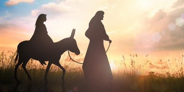 HOLY,FAMILY,BETHLEHEM