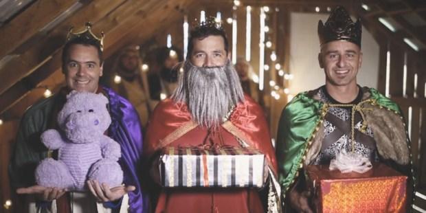 Nativity Story told by Children
