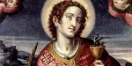 SAINT JOHN THE EVANGELIST