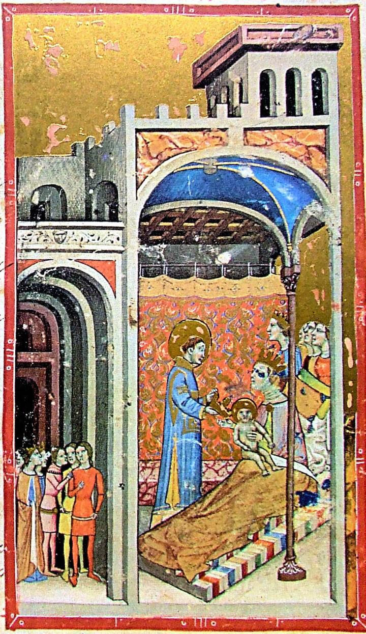 Stephen of Hungary