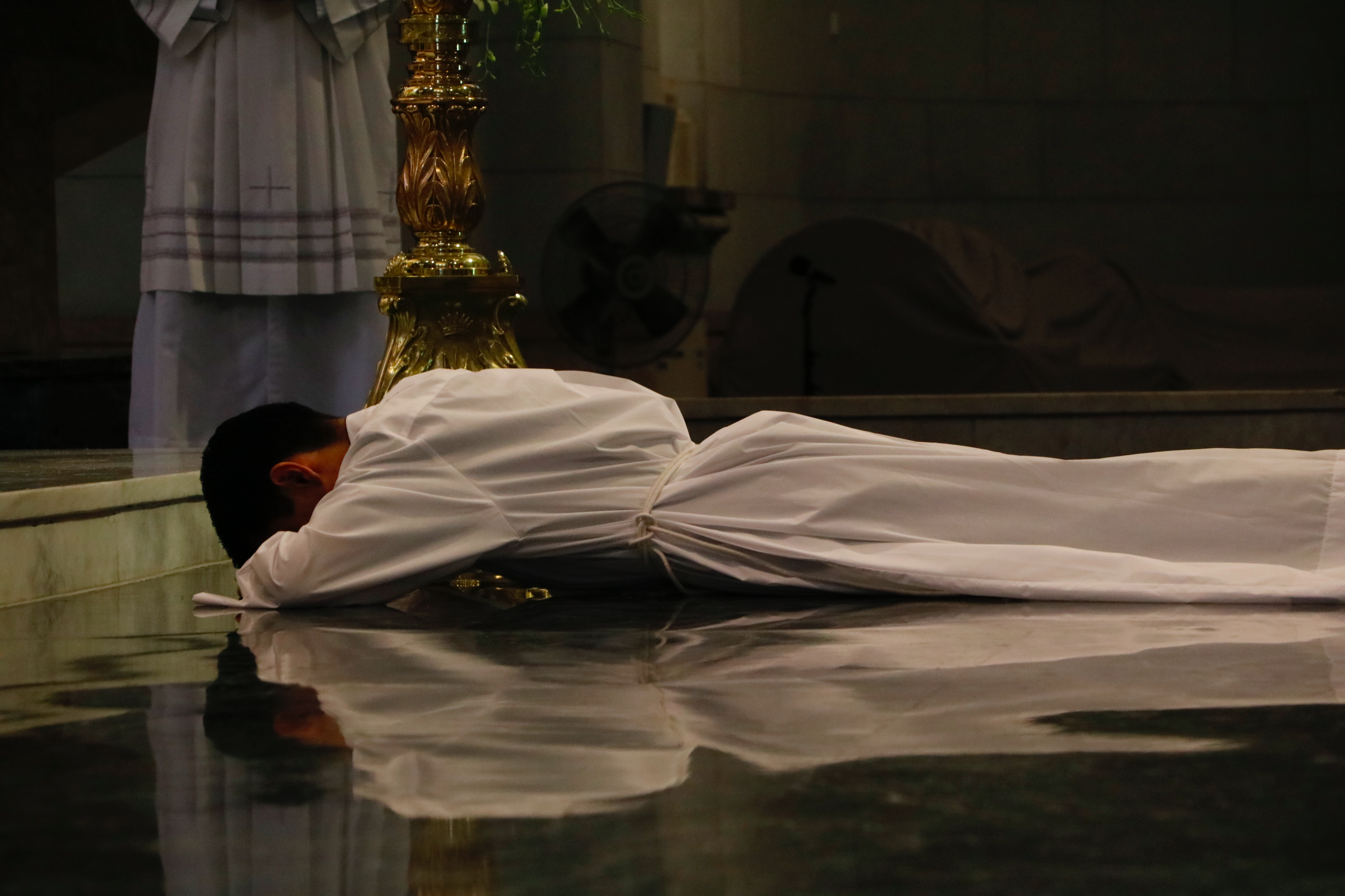LUIS PROSTRATE