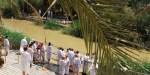 QASR EL YAHUD; JESUS BAPTISM SITE