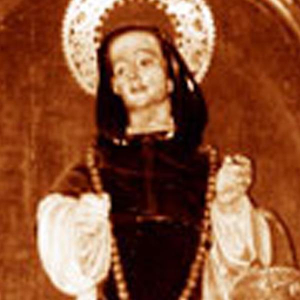 ST JOHN MACIA