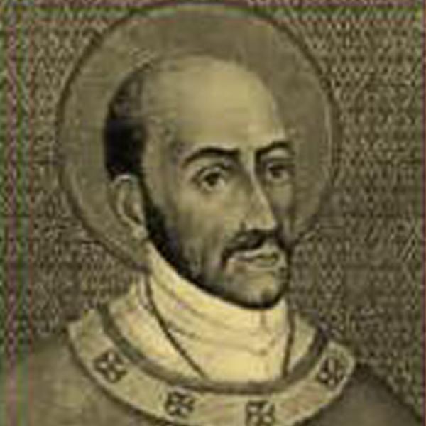 ST TURIBIUS OF MOGROVEJO