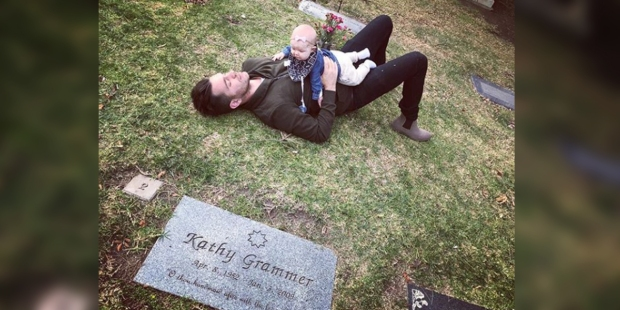 ANDY GRAMMER,BABY,GRAVE
