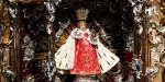 HOLY,INFANT,PRAGUE,CHILD,JESUS,STATUE