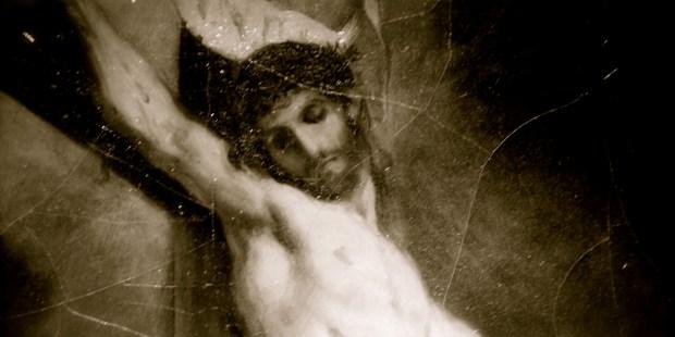 CRUCIFIXION,JESUS,CROSS