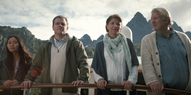 CLIP FROM DOWNSIZING