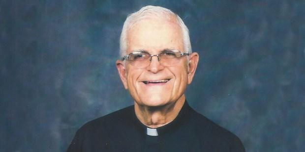 FATHER AL SCOTT