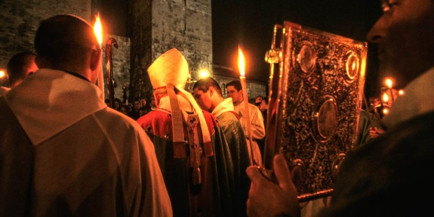 FEAST OF CANDLEMAS