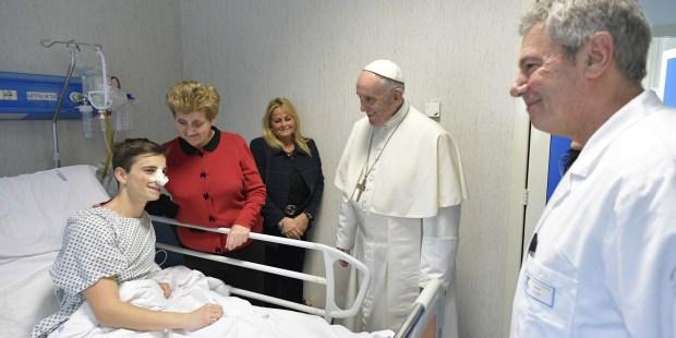 POPE HOSPITAL