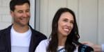 PRIME MINISTER,NEW ZEALAND,JACINDA ARDERN,PREGNANCY