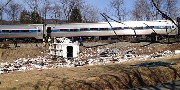 TRAIN CRASH,SENATE,CONGRESS,GOP