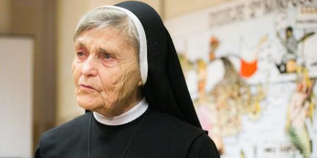 SISTER RAFAELA WLODARCZAK