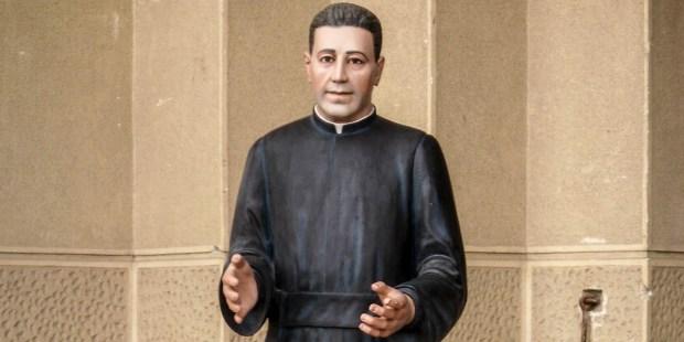 ST ALBERTO HURTADO