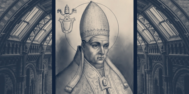 POPE INNOCENT I